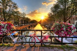 Holanda - Curiosidades - Países que mudaram de nome