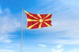 Macedônia do Norte - Curiosidades - Países que mudaram de nome