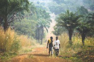 Togo - Curiosidades - Países que mudaram de nome