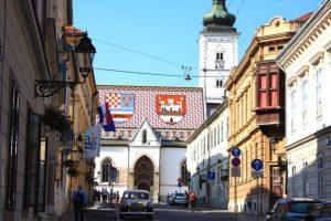 Zagreb - Croácia - Capitais no seu roteiro